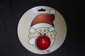 Clown Blinking Nose